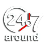 247around Logo