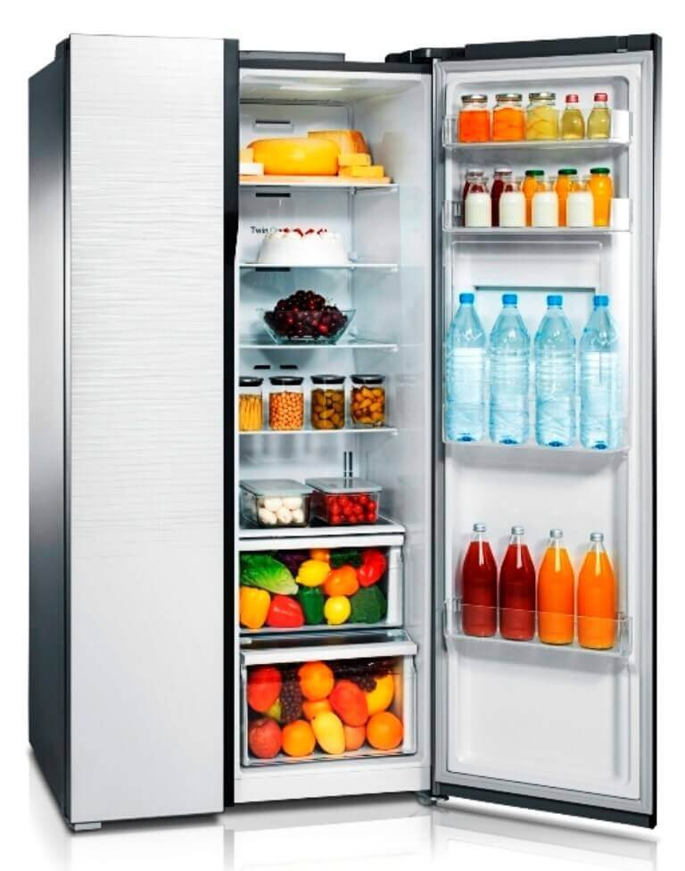 Why A Modern Refrigerator Needs More Service?